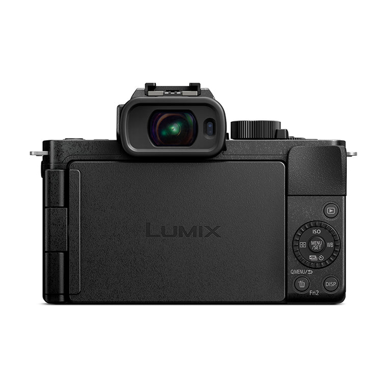 Panasonic Lumix G100 Digital Camera Body