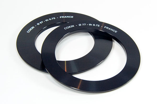 Cokin 43mm Adapter Ring