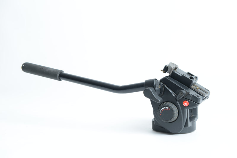Used Manfrotto 501HDV Fluid Head