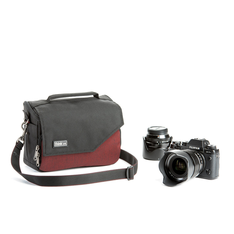 ThinkTank - MIRRORLESS MOVER® 20 - Deep Red