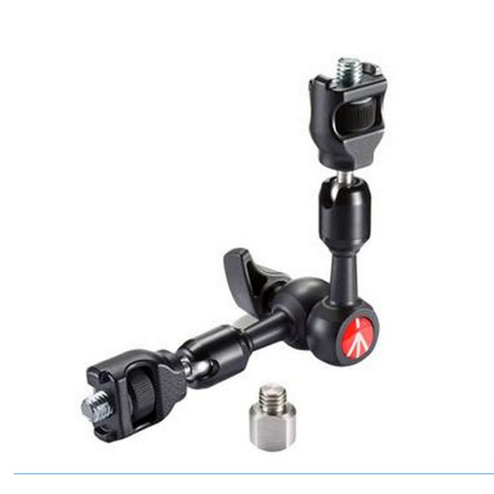 Manfrotto 3/8 inch Thread Fitting with Anti-Rotation for Friction Arms