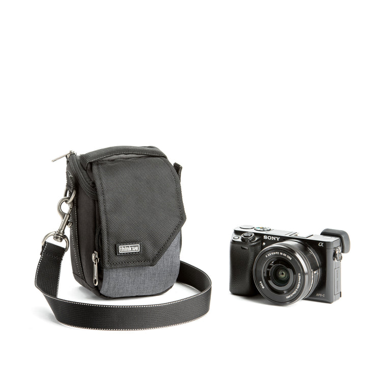 ThinkTank MIRRORLESS MOVER® 5 - Heathered Grey