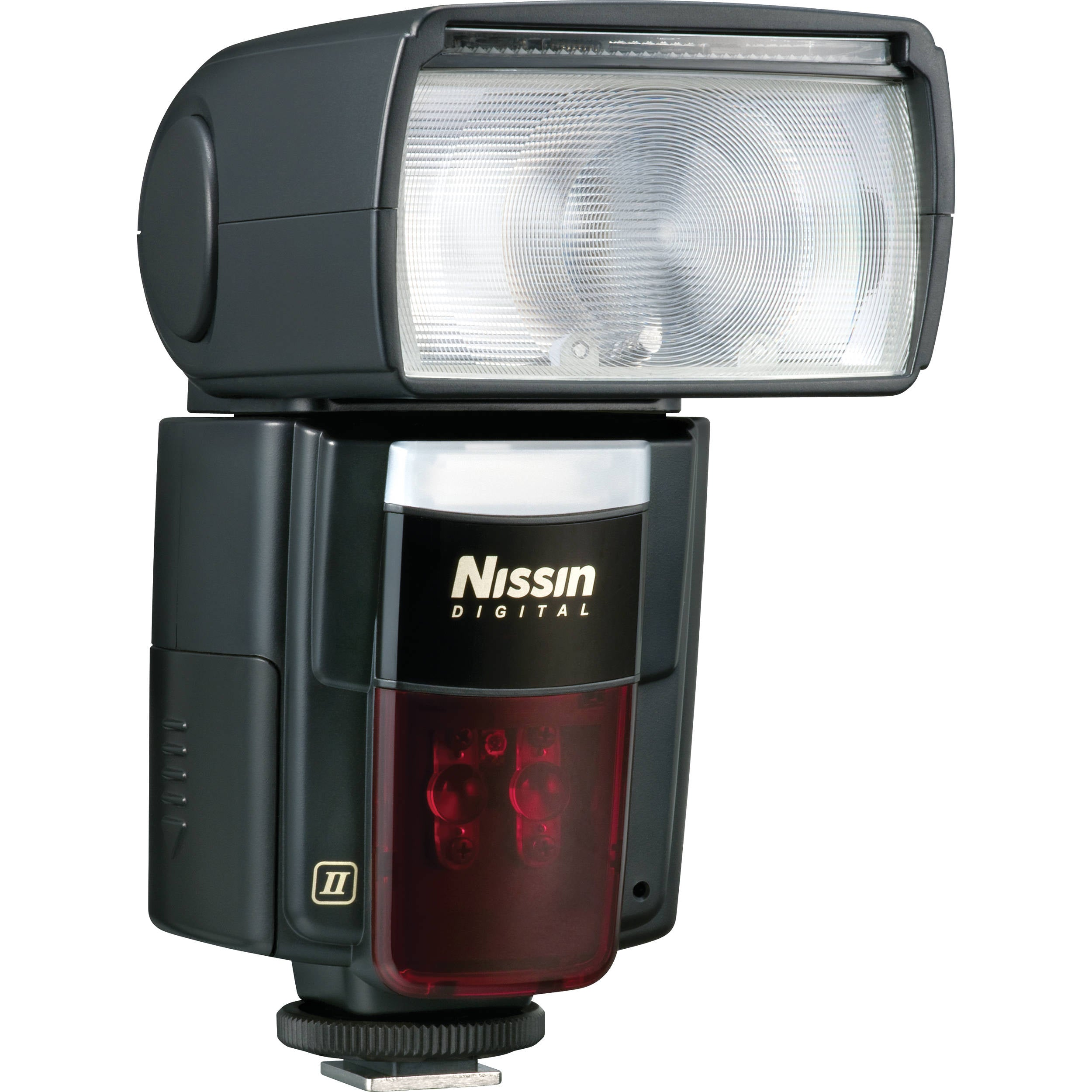 Nissin Di866 MkII Flash - Sony