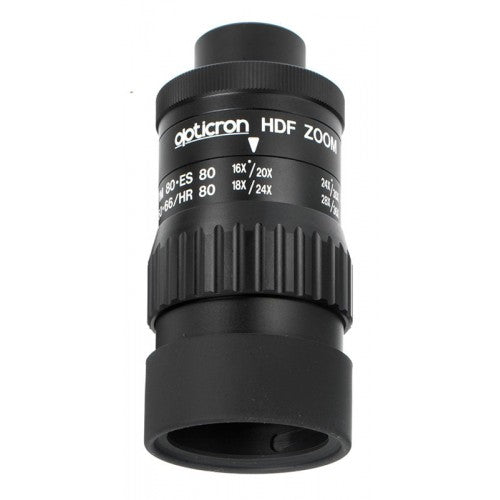 Opticron HDFT 18-54x Eye Piece