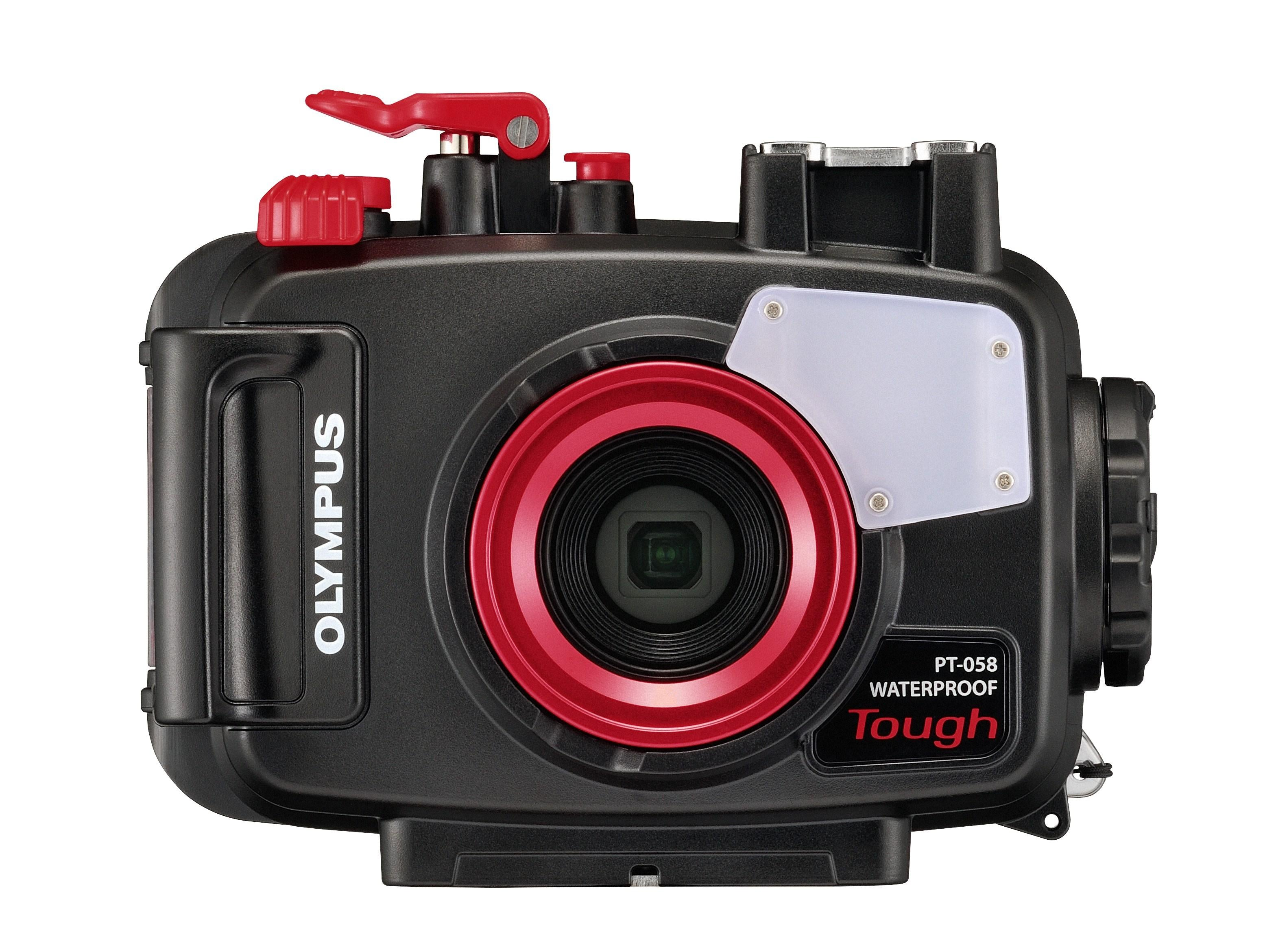 Olympus PT-058 Underwater Housing TG-5