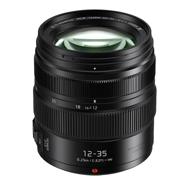 Panasonic 12-35mm f2.8 II LUMIX G X Vario ASPH Power OIS Lens