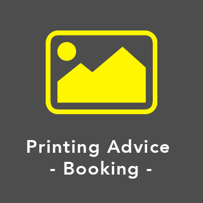 Printing Advice - Booking