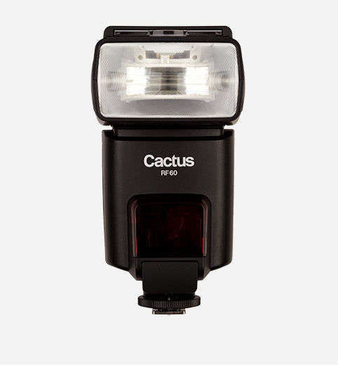 Cactus Wireless Flash RF60