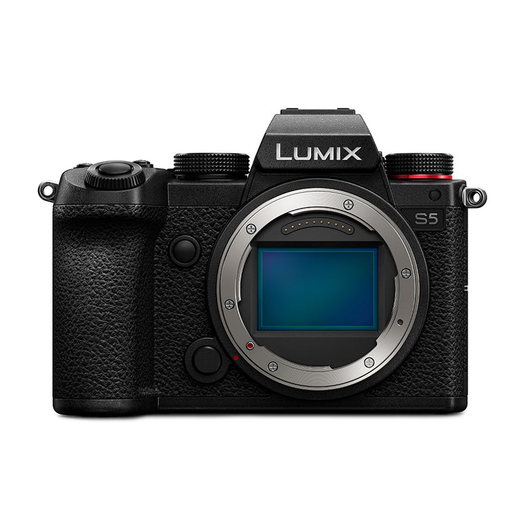 Panasonic Lumix S5 Digital Camera Body