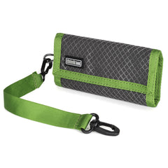 Secure Pixel Pocket Rocket - Green