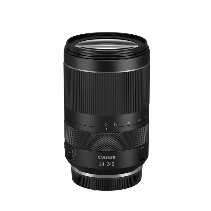 Canon RF 24-240mm f4-6.3 IS USM Lens