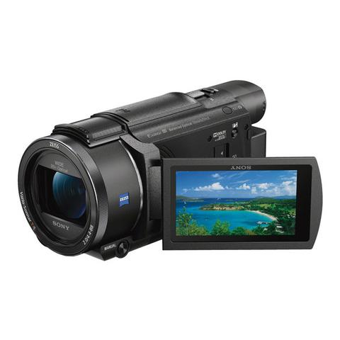 Sony Handycam FDR-AX53 4K Camcorder