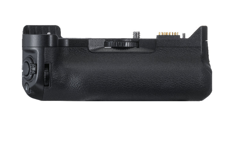 Fujifilm X-H1 with Vertical Battery Grip (includes 2 extra batteries)