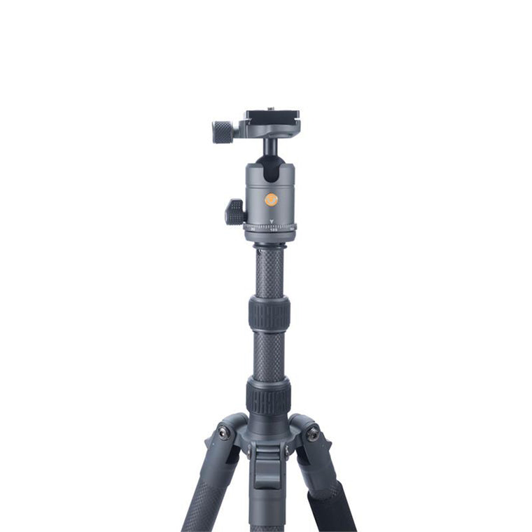 Vanguard VEO 2 GO 265HCB Carbon Fibre Travel Tripod