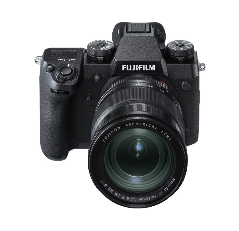 Fujifilm X-H1 Digital Camera Body