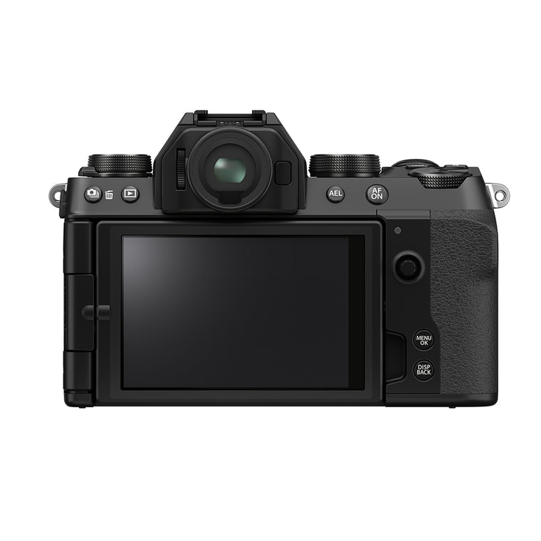 Fujifilm X-S10 Digital Camera Body