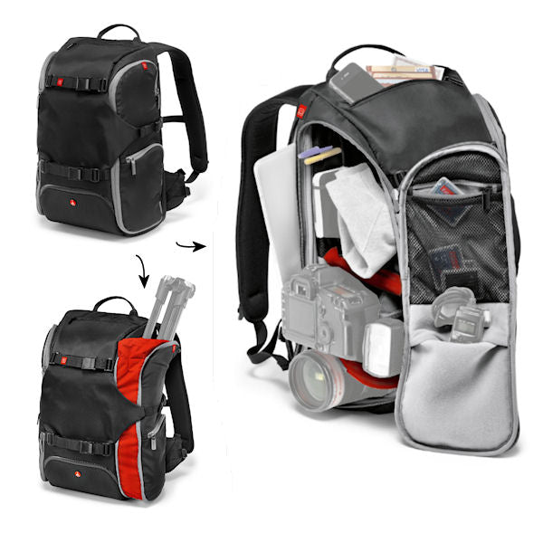 Manfrotto Travel Backpack