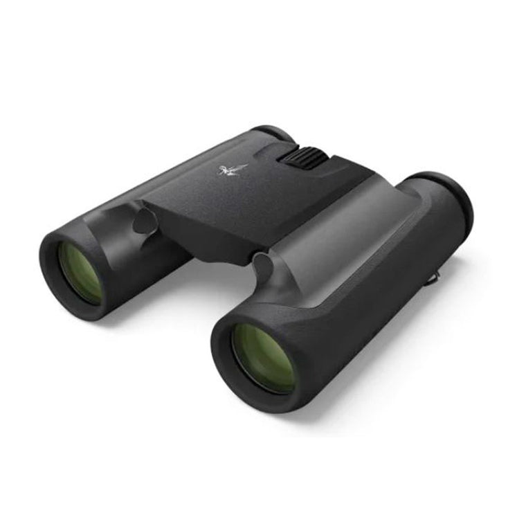 Swarovski CL Pocket 8x25 Binoculars with Wild Nature Accessories - Anthracite