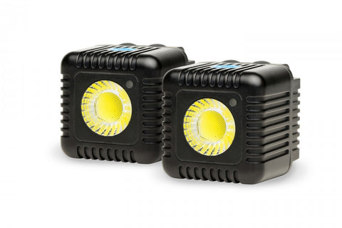 Lume Cube Dual Pack