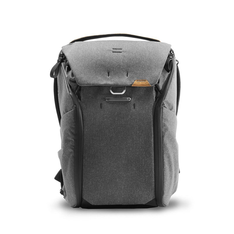Peak Design Everyday Backpack 20L v2 - Charcoal