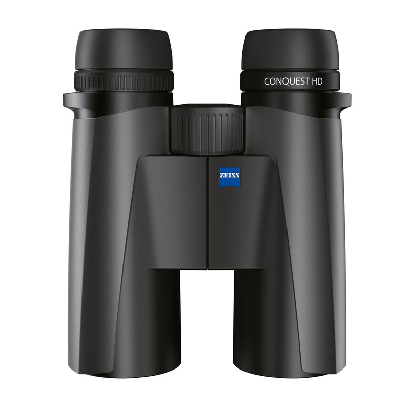 Zeiss Conquest HD 8x42 Binoculars. The Zeiss Conquest HD 8x42 Binoculars are compact, lightweight and designed to deliver an impressive visual experience even in twilight hours. Cambrian Photography, North Wales