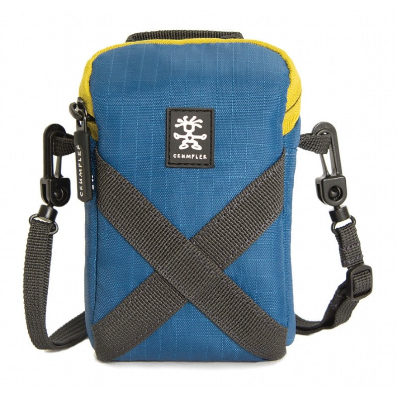 Crumpler DREWBOB POUCH 100 sailor blue / lime