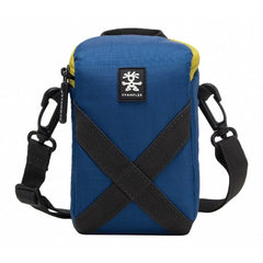 Crumpler DREWBOB POUCH 200 sailor blue / lime