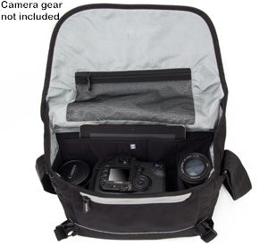 Crumpler Proper Roady 7500 Black