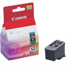 Canon CL-52 colour ink for 6220D