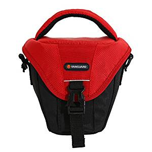 Vanguard BIIN II 12Z Pouch - Red