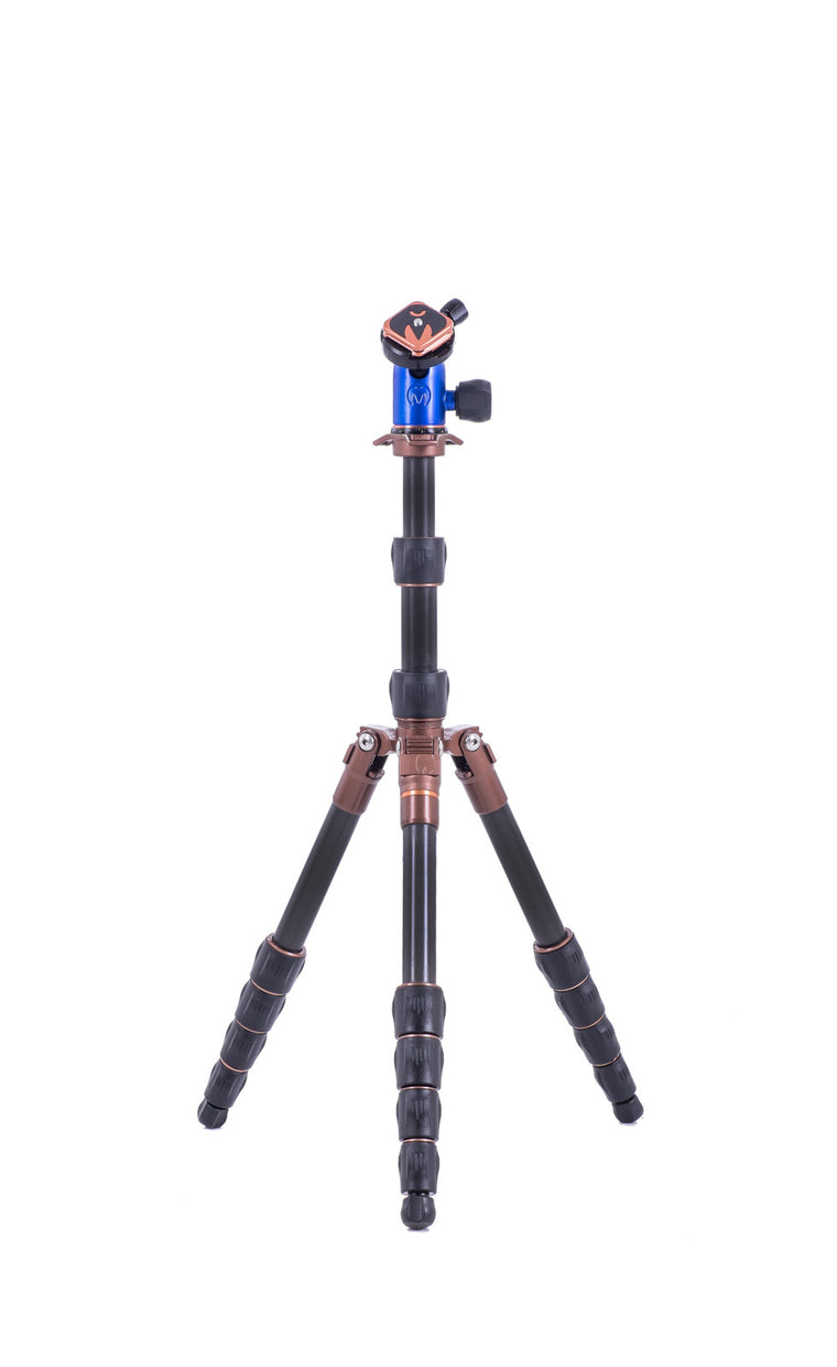 3 Legged Thing Evo3 VYV Alloy Tripod & Head