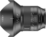 Irix 15 mm f/2.4 Firefly for Pentax