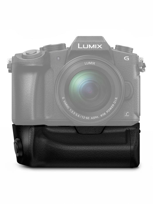 Panasonic Lumix G DMW-BGG1 Battery grip