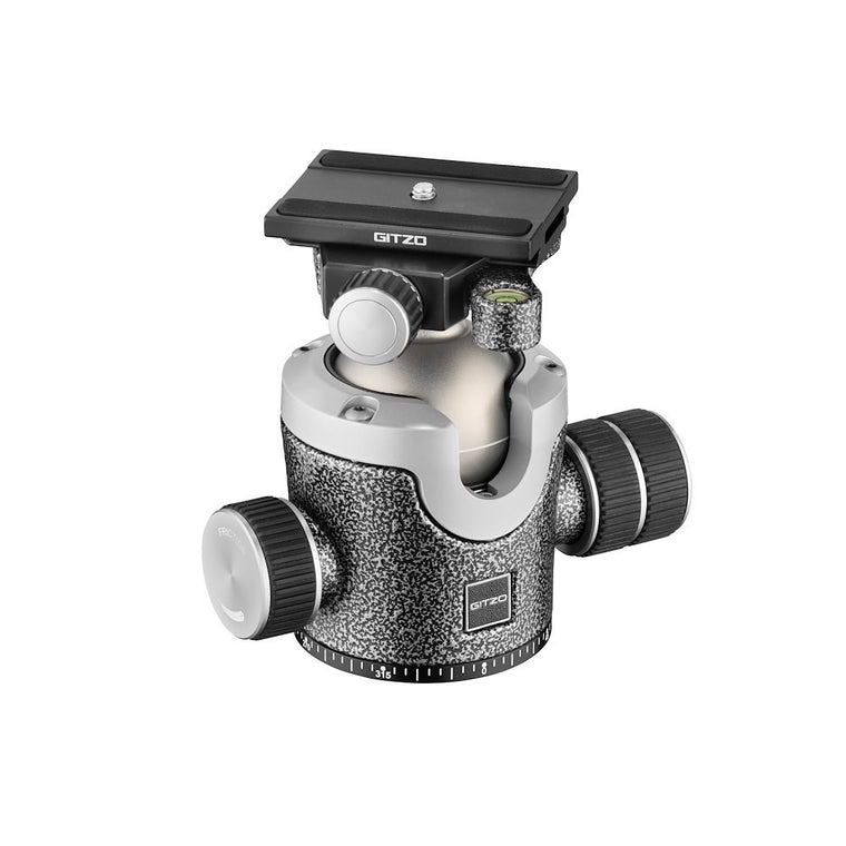 Gitzo GH4383QD series 3 Centre ball head