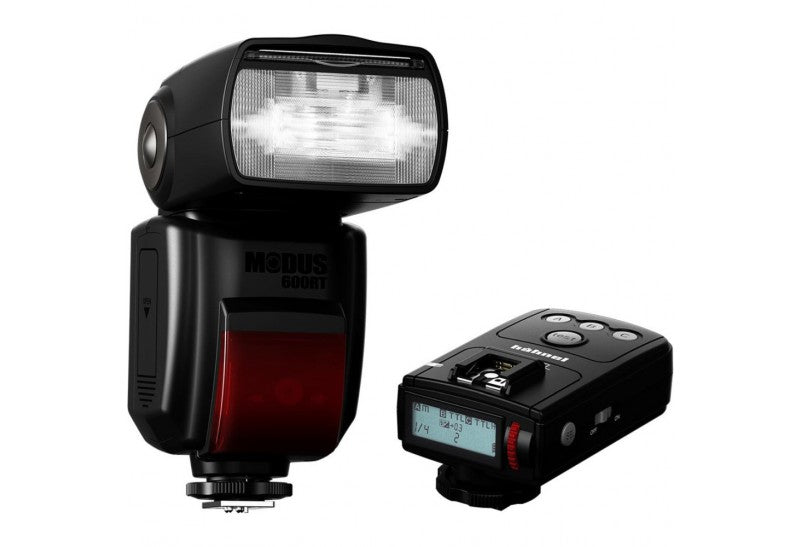Modus 600RT Wireless Flash Kit - Nikon
