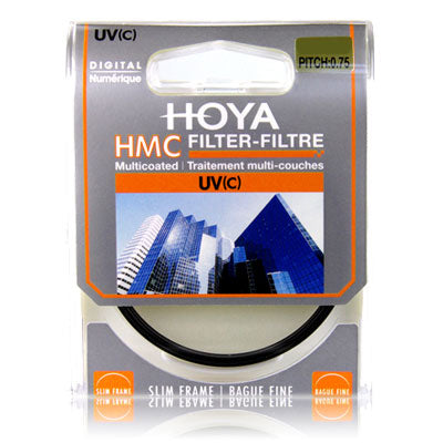 Hoya 55mm UV Filter (Slim Frame)