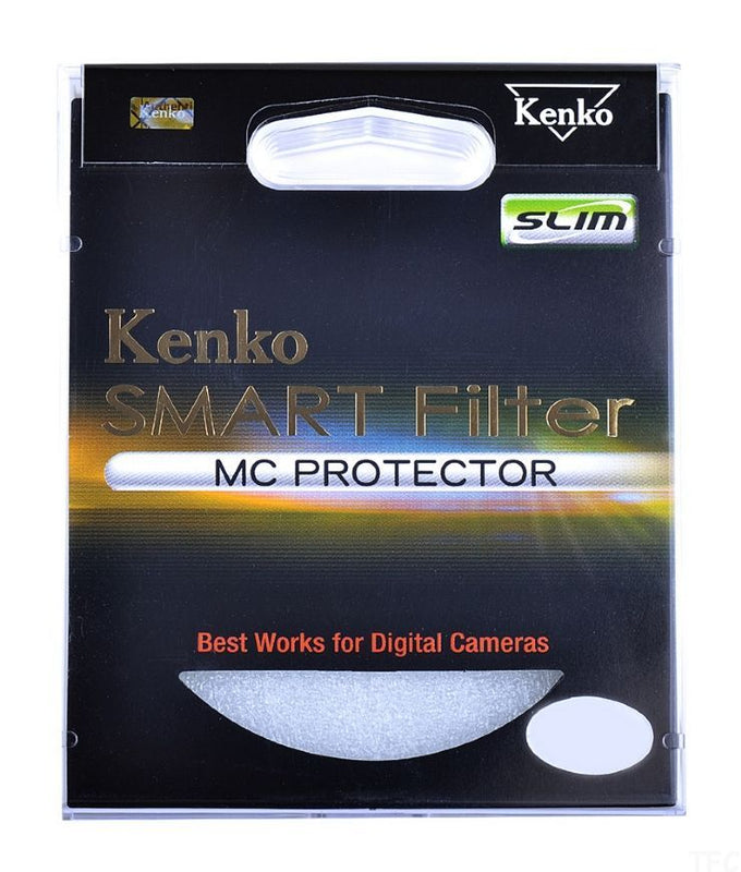 Kenko 72mm Smart MC Protector Slim Filter