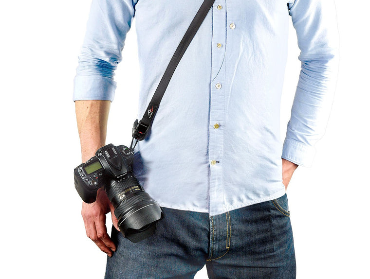 Peak Design Leash Camera Strap - Cambrian Photography - 4