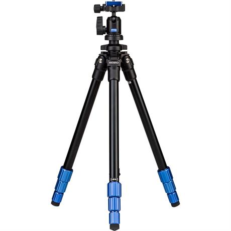 Benro Slim Aluminium Tripod kit + N00 Ball Head