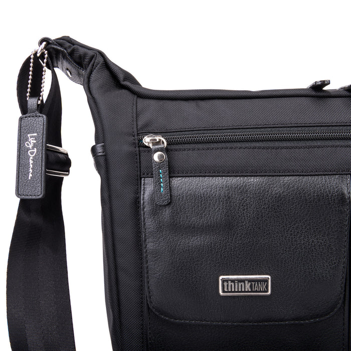 Lily Deanne Mezzo - Licorice  |  Camera Bag - Cambrian Photography - 10