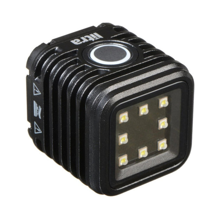 Litra Torch - 2200 Lumen LED Light Cube