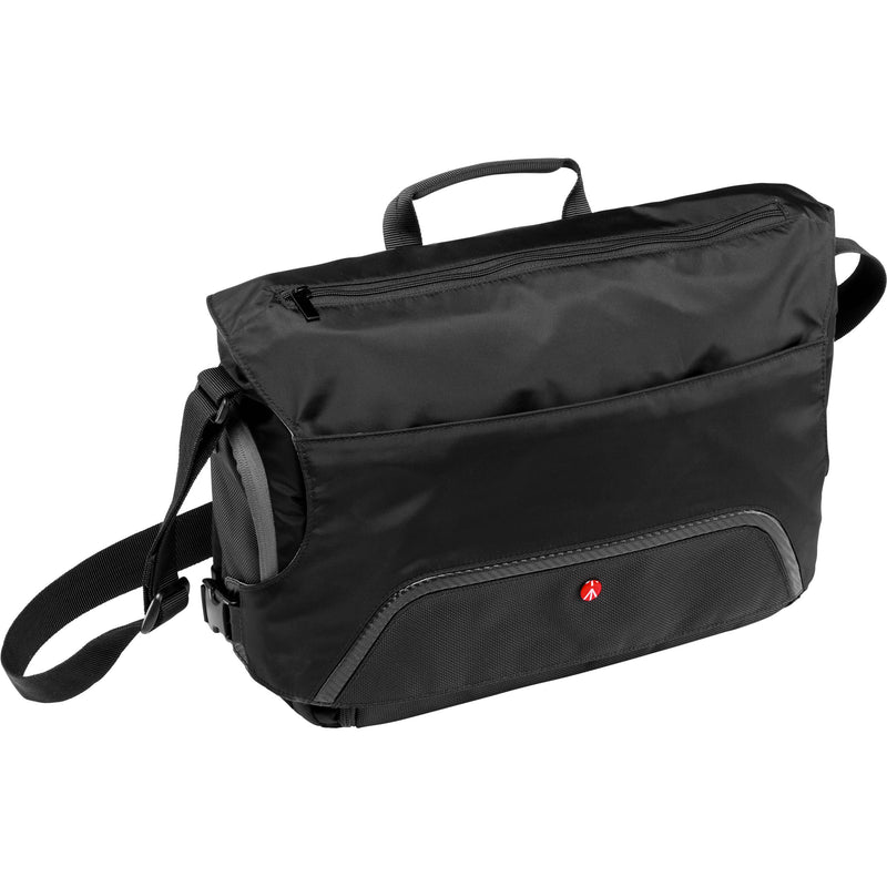 Manfrotto BeFree Messenger - Black