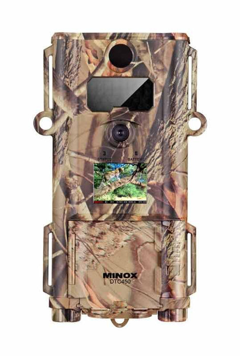 Minox DTC 450 Slim Wildlife Camera