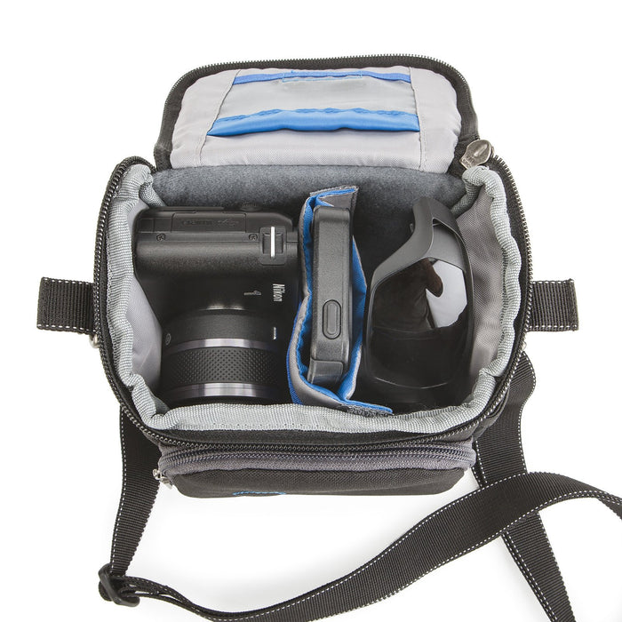 ThinkTank Mirrorless Mover 10 Dark Blue - Discontinued