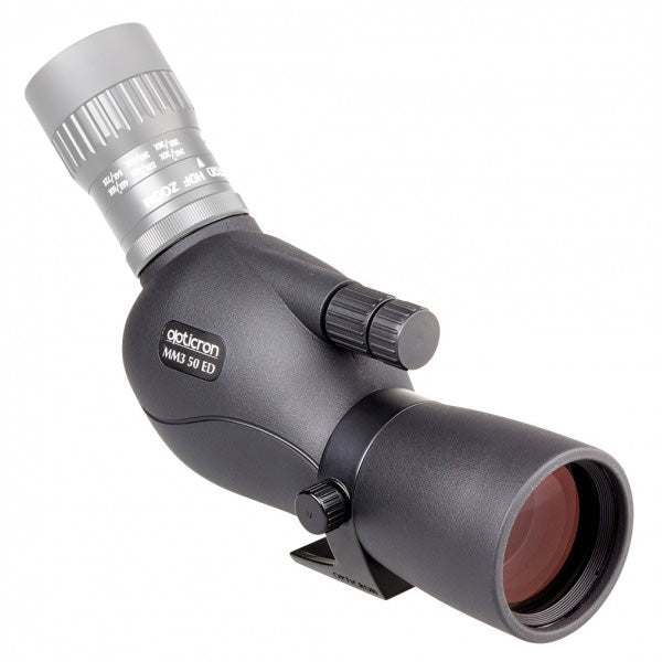 Opticron MM3 50 GA ED/45 Angled Spotting Scope Body
