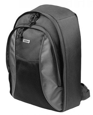 Nikon SLR Backpack Type D