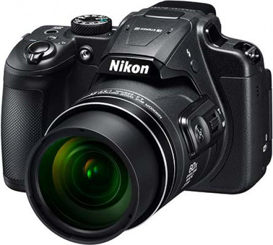 Nikon Coolpix B700 Digital Camera - Black