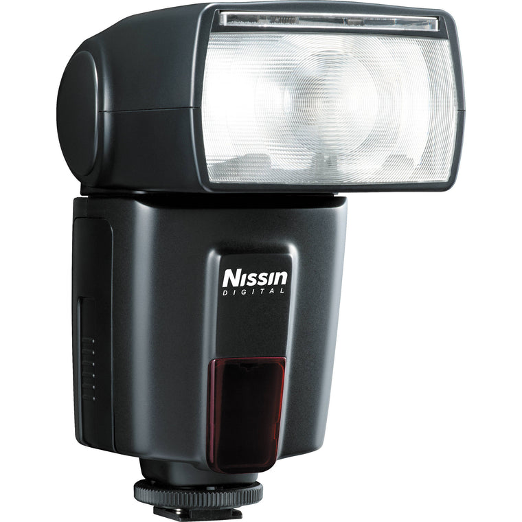 Nissin Di600 Flash Gun for Canon E-TTL/E-TTL II
