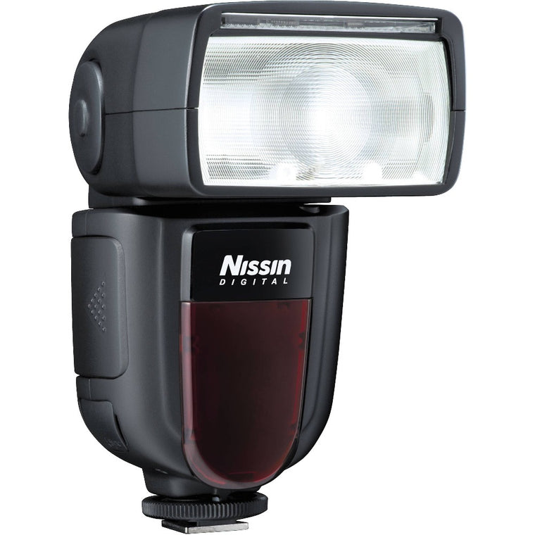 Nissin Di700A Flash Four Thirds 4/3