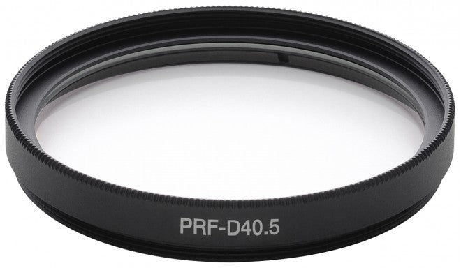 Olympus PRF-D40.5 Protection Filter for 14-42mm lens
